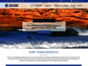 Surf morocco