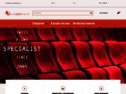 Boutique de films suisses: nouveautés et bandes annonces
