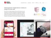 Swiss Tomato Agence Web à Geneve