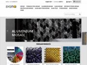 Sygma Groupe, entreprise de carrelage