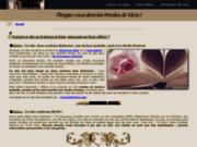 screenshot http://www.syl.vlana.fr/ auto-éditions : quelques conseils