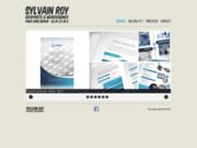 Sylvain Roy GRAPHISTE & WEBDESIGNER