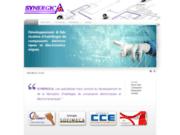 Synergica : fabricant de capteur électronique
