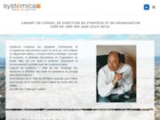 Systemica, expert en gouvernance des SI