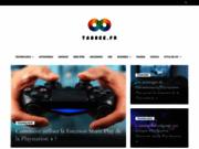 screenshot http://www.tabbee.fr tabbee, tablette tactile et multimedia orange