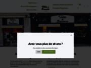 screenshot http://www.table-saveurs.com table et saveurs amiens