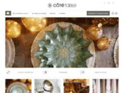 Tableandco.com, Décoration et Arts de la Table