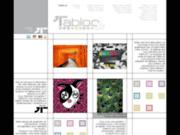 Tableaux Graphiques Contemporains