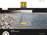 Tactifrance - Fabricant de produits podotactiles