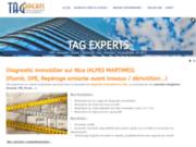 TAG Experts est un cabinet de diagnostics immobiliers