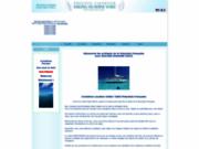 screenshot http://www.tahitisailingcharter.com sailing huahine voile
