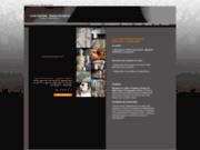screenshot http://www.tailleurdepierre.fr atelier frédéric thibault, sculpture