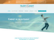 TALENT IN SIGHT Cabinet de Recrutement