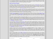 screenshot http://www.taliscope.com taliscope ou talisman-horoscope