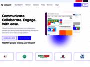 TalkSpirit, réseau social d'entreprise