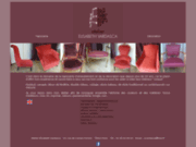 screenshot http://www.tapisserie-vardasca.com tapisserie et décoration, paris 75013