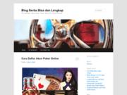 screenshot http://www.tapissier-lanoe.com dominique lanoë matelassier tapissier 44