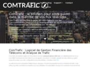 screenshot http://www.taxatel.net/ taxatel technologie