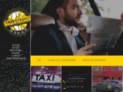 screenshot http://www.taxi-hermant.fr/ déplacements médicaux avec taxi conventionné