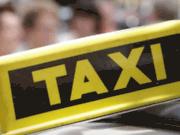 FF Taxi