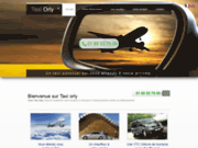 Votre taxi Orly