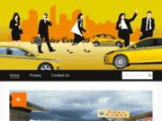 screenshot http://www.taxialexcergy95.net taxi cergy pontoise conventionne 06 24 97 69 24