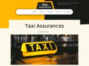 Assurance auto taxi pas chère