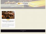 Taxi citadin