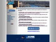 screenshot http://www.taximarseillegilles.fr taxi marseille gilles