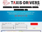 Taxi paris orly