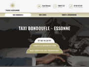 Des taxis à Bondoufle à des prix justes