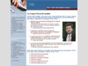 Tax Law International, fiscalisté agréé