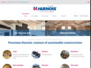 Harnois T.C.H Savoie concessionnaire.