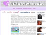 Tchat webcam