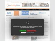 screenshot http://www.team-building-rhone.com team-building-rhone