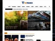 Tecfinance, Rachat de credit, finances