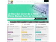 Technopole CBS Haute-Normandie