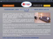 Entreprise de rénovation entre Lens et Douai