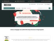 www.tekmi.fr: valises rigides de qualité