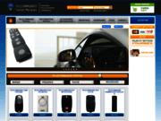 screenshot http://www.telecommandes-toutes-marques.com télécommande portail