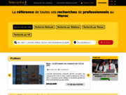 Telecontact Maroc