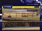 Marcheur chevaux - telehorse.com