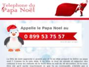 Appelle le Père Noël !