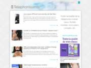 Telephonissimo, le blog de la téléphonie