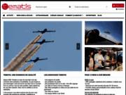Tematis - Vol en avion de chasse