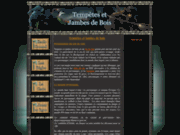 screenshot http://www.tempetes-jdr.info jeu de role pirate