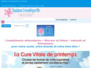 BOUTIQUE TCB - Le spécialiste de la Cure Vitale