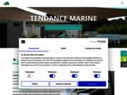 Site officiel Tendance Marine