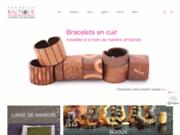 Site de vente en ligne d'objets de décoration des pays balte