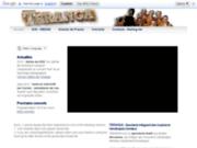 Spectacle Teranga